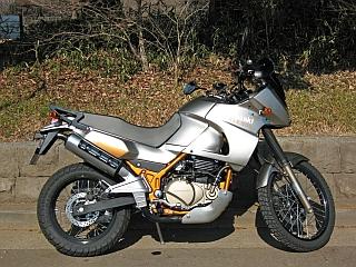 KLE500