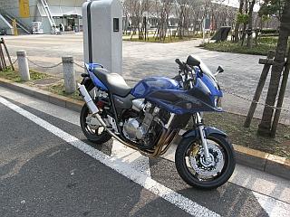 CB1300SB